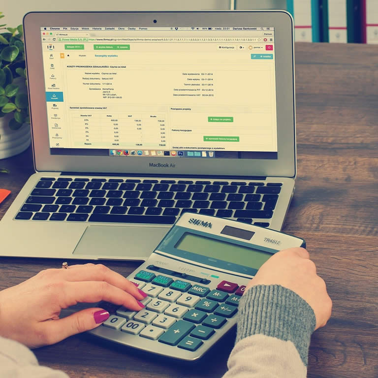 Bookkeeping and Taxation Limerick
