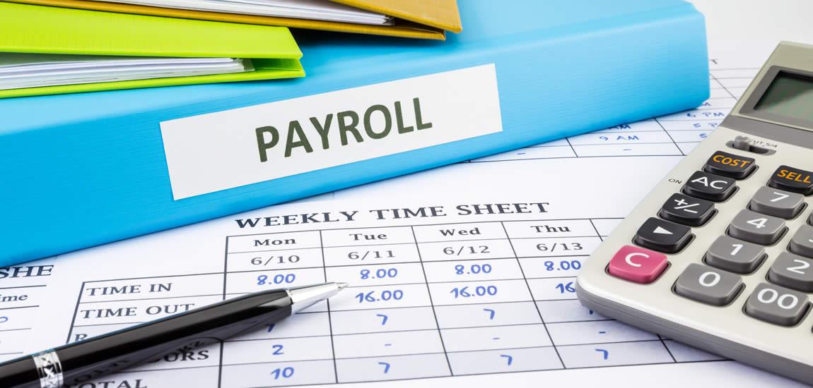 Payroll Limerick - Carey Accountants