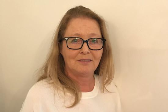 Ann Walsh Carey Anti Money Laundering officer