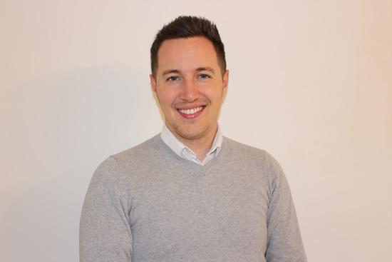 Darragh Carey Accounting Manager Limerick