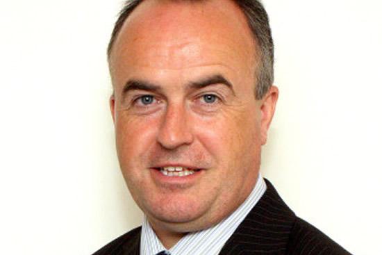 Mark Maloney Tax Specialist/Accountant