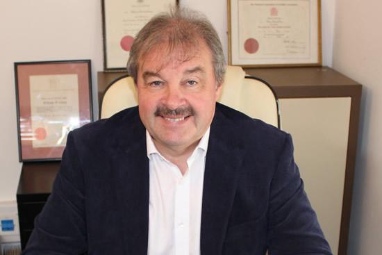 William Carey Auditor FCCA